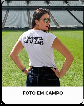 Foto em campo – Arena Corinthians